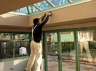 Plasterers In Hampshire